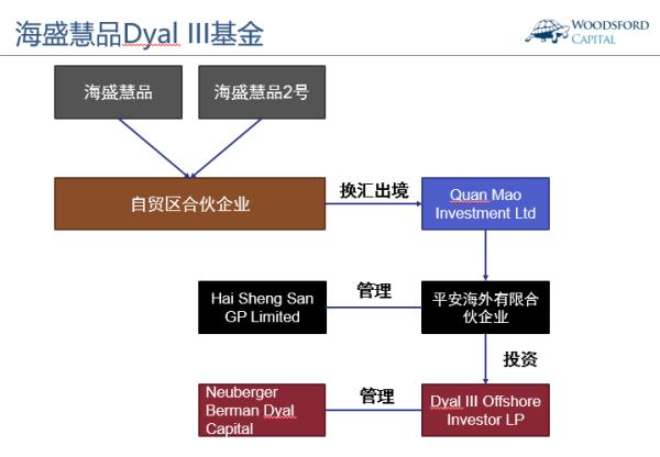 中国平安海盛慧品Dyal基金分析