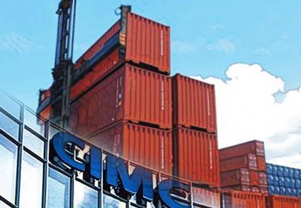 韩进破产后的红利 中国最大集装箱企业利润飙升