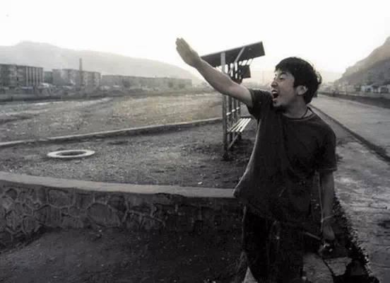 导演文字|贾樟柯:我的边城,我的国