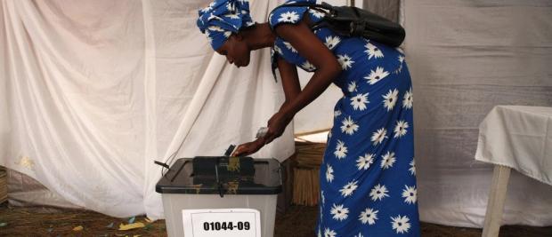 促进性别平等,卢旺达领先美法:是为何故?