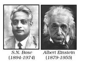 从波色*爱因斯坦凝聚态 看强者益强的最高境界 (四)