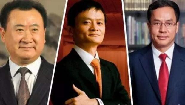 2017中国富豪榜解读:北京成过去十年最大赢家