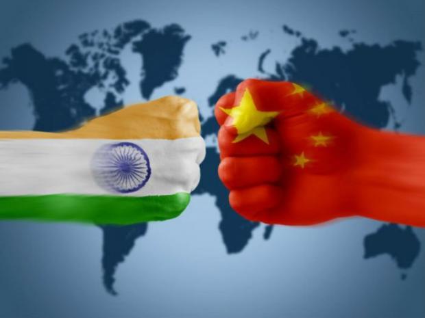 """印度为何不参加""""一带一路""""?一个权威回答"""