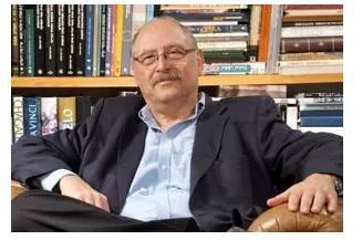"""【手记】五十年来都""""幸运""""的以色列创业教父"""