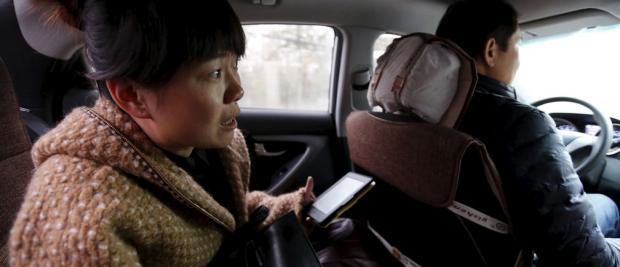 中国才是共享汽车领域的领头羊