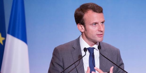法国大选:马克龙获得胜利后,关注议会选举结果
