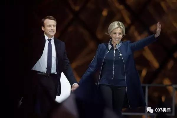 永远的法国女人:CoCo到Brigitte
