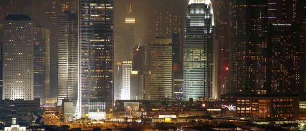 """生育率走低使香港正成为""""人口定时炸弹"""""""