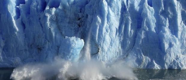 冰川融化让致命疾病卷土重来