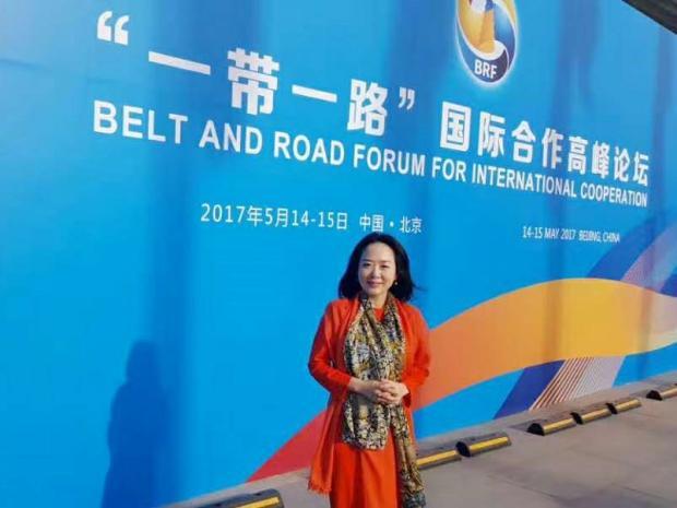 """助力""""一带一路""""国家搭上数字贸易快车  共享中国速度"""
