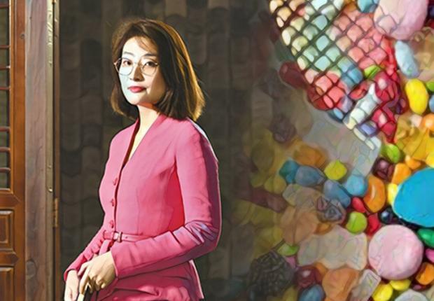 宗庆后之女入主中国糖果 娃哈哈资本故事临近?