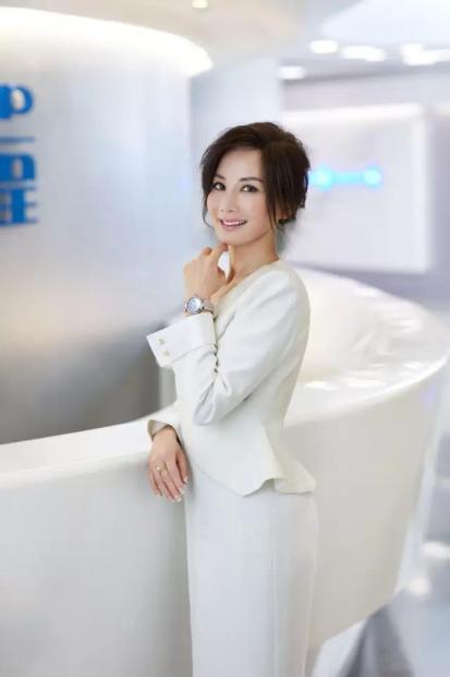 一位温柔的女强人——访携程CEO孙洁
