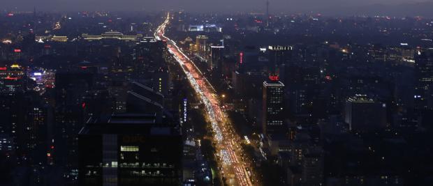 转向拉美,中国海外投资开启新模式