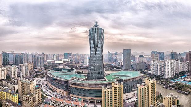 [原创]新经济征途中,为什么浙江跑在了前面?