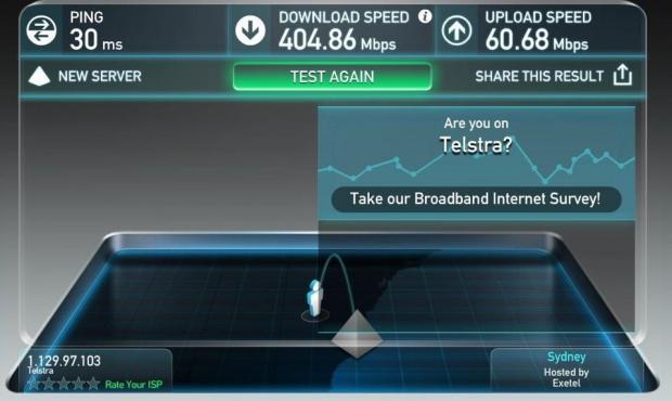 借千兆级LTE尝鲜5G