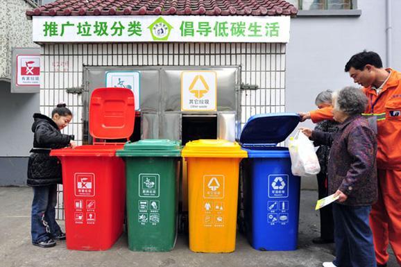 冲出垃圾围城