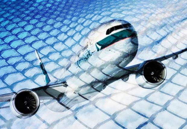 燃油对冲巨亏170亿后大裁员 国泰航空否极泰来?