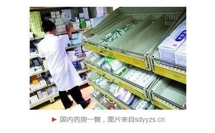 丁列明:良好的医药产业需要良好的顶层设计