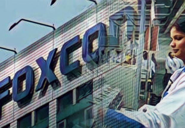 遭亚马逊狙击 富士康子公司印度2亿美元投资打水漂