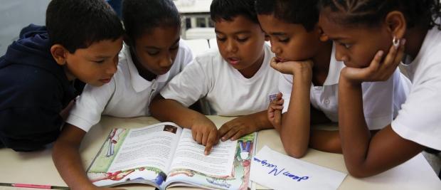 """""""正式""""的学校教育为何能够帮助孩子集中注意力"""