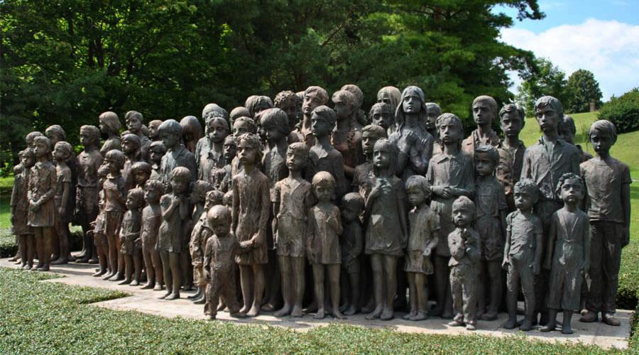 还有这么多儿童生活在苦难中,谁是该被牺牲的一代?