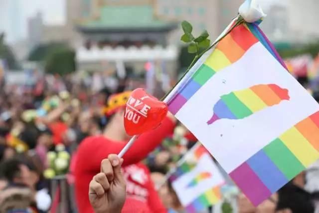 大法官怎么说——台湾同性婚姻释宪的748号解释