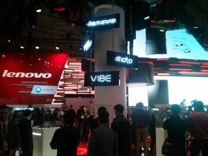 SMARTPHONES: Lenovo Eyeing CEO Change?