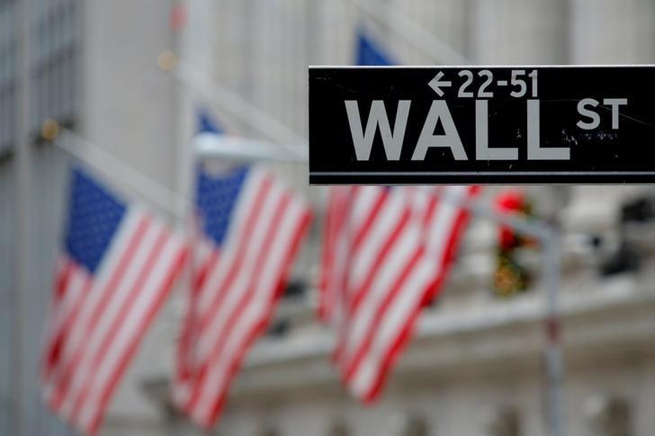 重磅事件扎推来袭  美股小幅上涨
