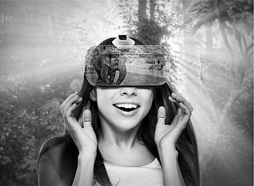 VR旅游要爆火?先倒霉的是导游还是出行平台