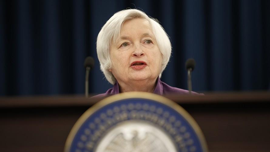 美联储如期加息   道指再创新高纳指标普下挫