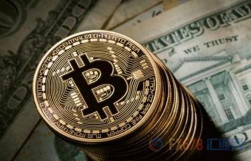 海外市场观察:美联储加息次日  比特币跳水