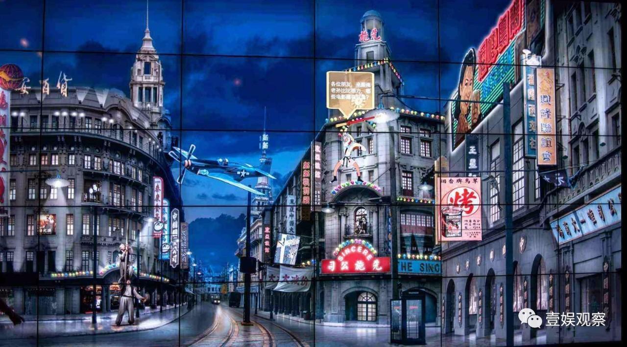 写在上影节开幕之前:上海电影如何再腾飞?