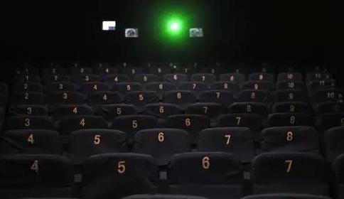 """""""厂""""字型:中国电影面对多重挑战"""