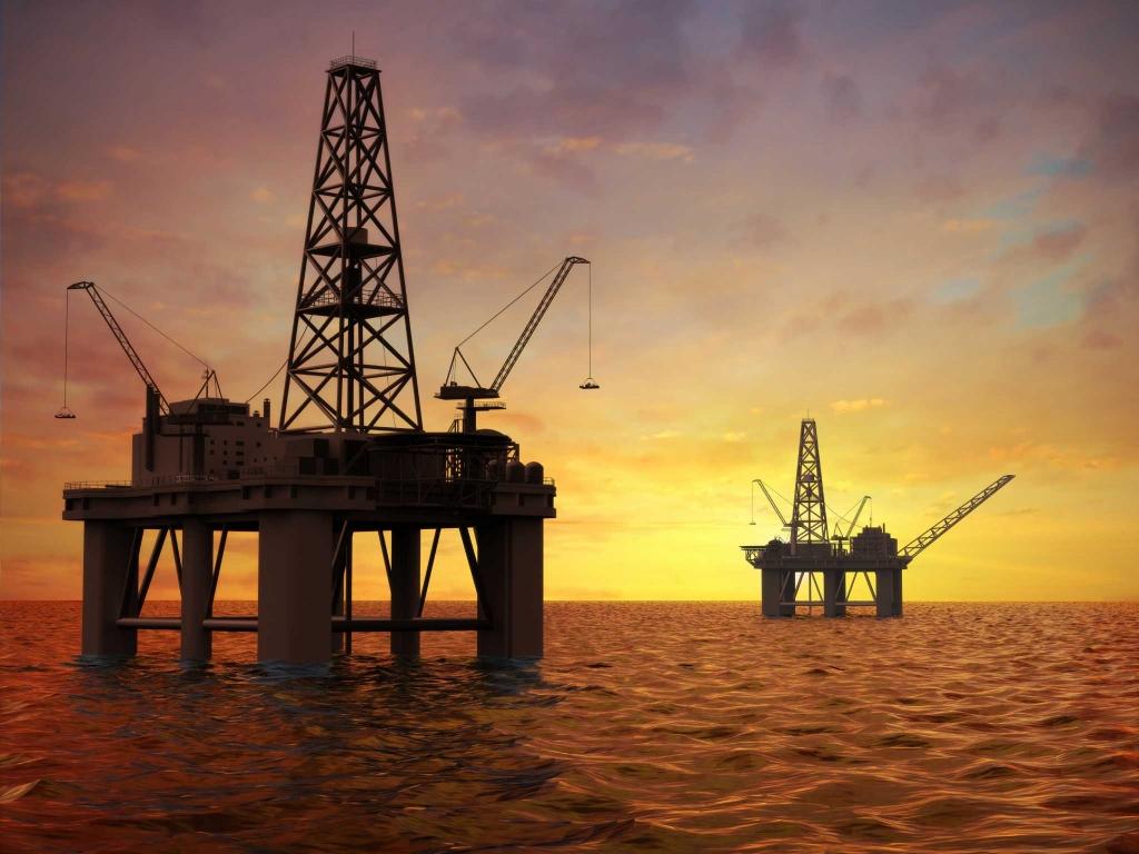 油价延续跌势  标普道指小幅收跌