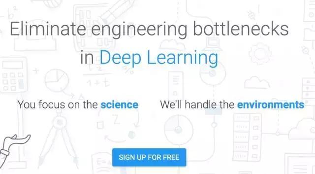 吐血推荐:超级好用的深度学习云平台Floyd|集智AI学园