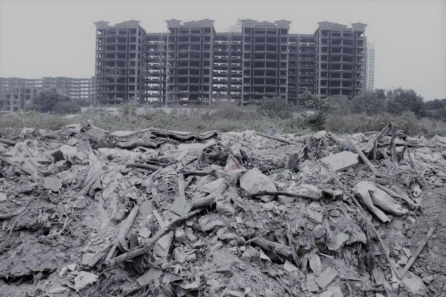 万科豪掷551亿!广州花地湾29年土地增值密码
