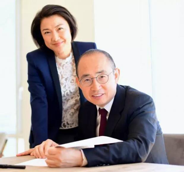 潘石屹:起诉郭文贵