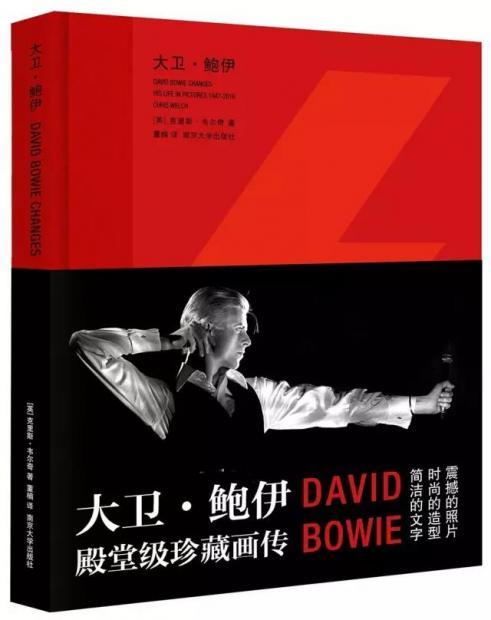 大卫·鲍伊:心理学家、祭司、性欲对象与噩运的先知