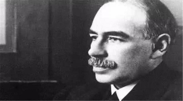 """凯恩斯诞辰日:关于""""宏观经济学之父""""的极简清单"""