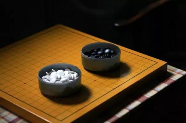 柯洁和AlphaGo大战观后感:我们还没准备好和AI共生