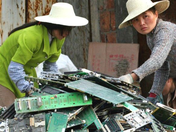 新制度提高中国制造业环保门槛