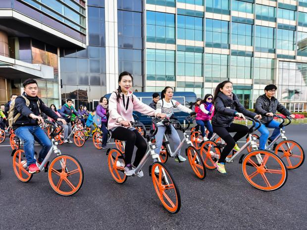 共享单车:盛世还是疯狂?