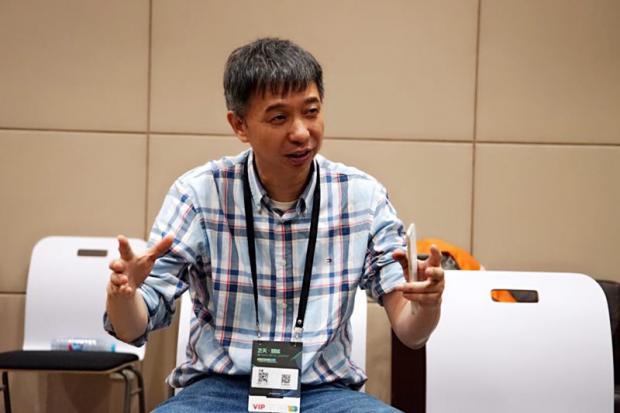 阿里巴巴王坚谈YunOS 6:只有认真的操作系统,才配得上最好的时代