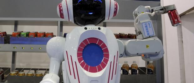人工智能会抢了你的饭碗?别这么悲观!