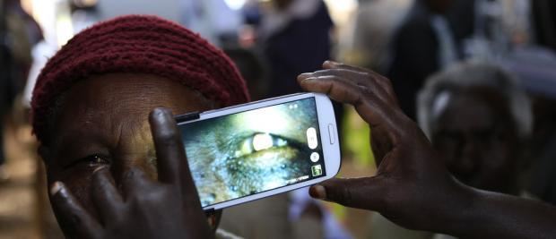 科技正在改变发展中国家,但究竟是变好还是变坏?