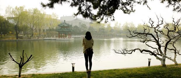 徐井宏:我眼中未来中国的创新和教育