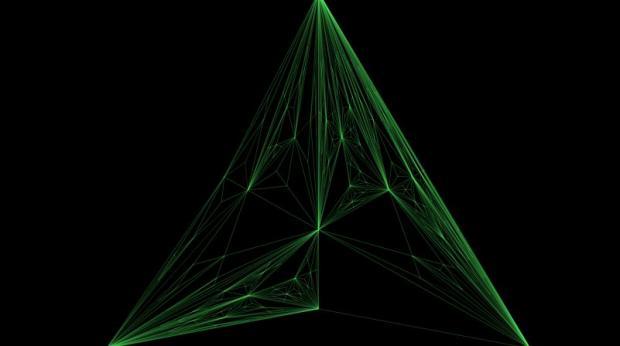 金字塔范式:如何通过移动互联网逆袭,成为超级IP!