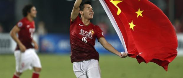 中国涌现足球投资热潮,告诉我们有关全球化的几件事