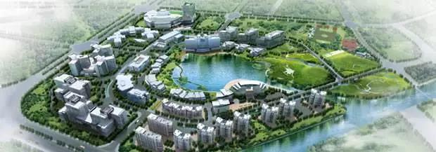 中国边缘城市的诞生
