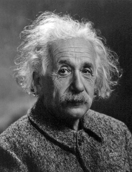 克格勃秘密档案:爱因斯坦婚恋调查